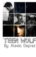 Teen Wolf by AlexiaDeprez