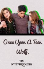 Teen wolf oneshots~greek by myotpmademecry