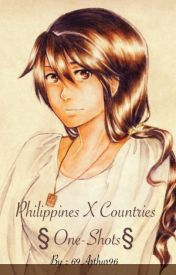 Philippines x Countries one-shots by 69Arthur96