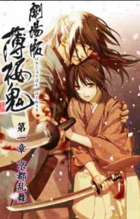 Chizuru And Hijikata Fanfiction