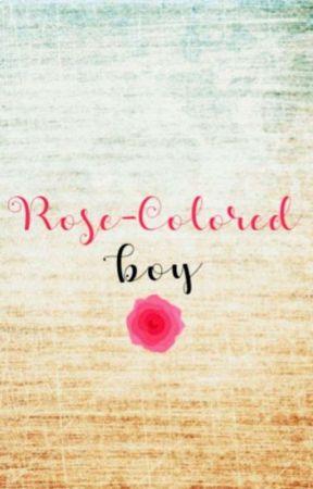 ChanBaek: Rose-Colored Boy by sehubo