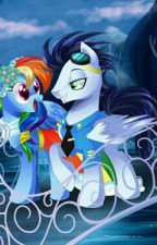 Another Cinderella Story ( A my little pony fanfiction ) by NightOwlAliya2373