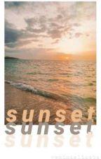 Sunset by yemcurly