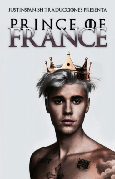 Prince of France [Spanish Version] #BieberAwards