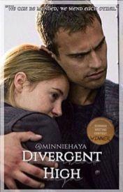 Divergent High by minniehaya