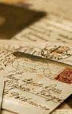 A través de las cartas. by IVET18