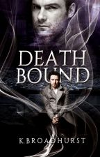 Death Bound (Draft) by Out_Foxed