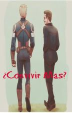 ¿Convivir más? (Stony-Avengers) by missiStylinson