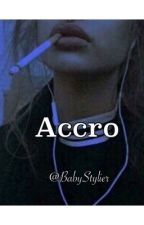 Accro | j.j by BabyStylier