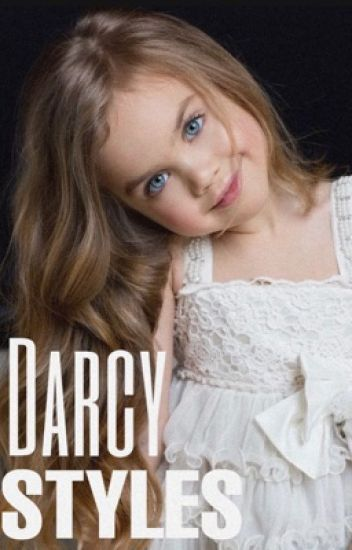 Darcy Styles {h.s}