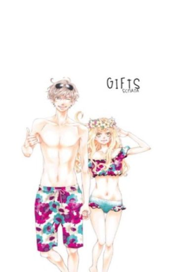 Gifts || Incest