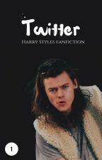 Twitter › Harry Styles by miudainvulgar