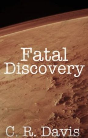 Fatal Discovery by ChristopherRyanDavis