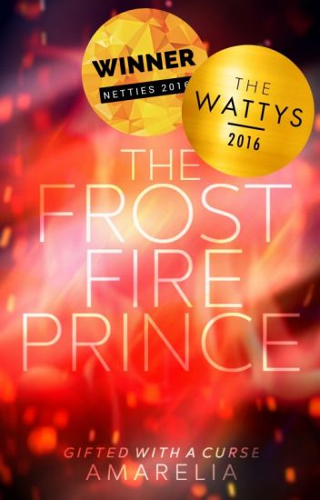 The Frostfire Prince
