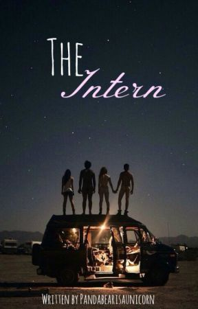 The Intern (One Direction fanfiction) by pandabearisaunicorn