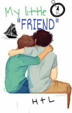 My Little Friend [Larry] by HolmesChapelin69