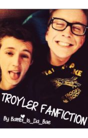 Troyler Fanfiction: Highschool Au by Bambi_Is_Da_Bae