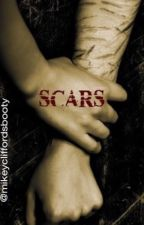 SCARS - Michael Clifford's Secret Sister  by bethobrien_16