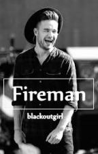 Fireman {l.p} by blackoutgirl
