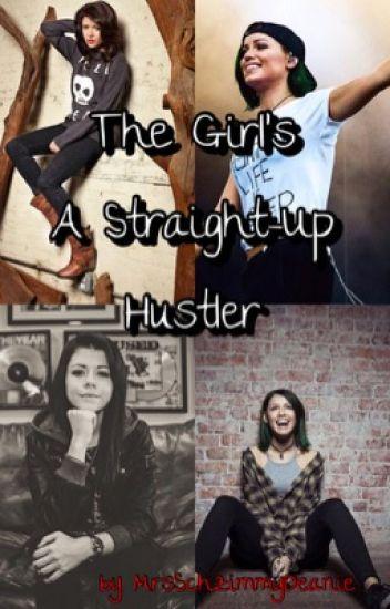 Girls a straight up hustler photo 594