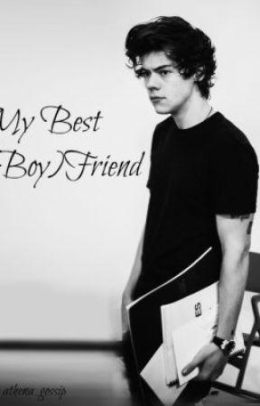 My Best (Boy)Friend (A Harry Styles Fan Fiction) *Watty Awards 2013 by athena_gossip
