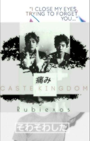 CASTE KINGDOM