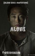 Alone by AdorkableLahey