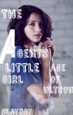 The Agents Little Girl: Age of Ultron by ClayDay