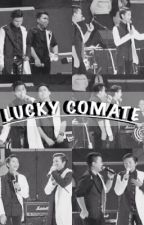 Lucky COmate by alvarobee