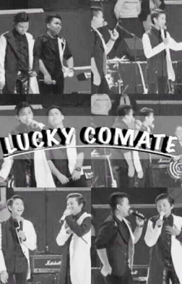 Lucky COmate