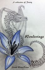 Wonderings by WaterRaven