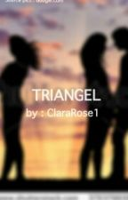 Triangel by ClaraRose1