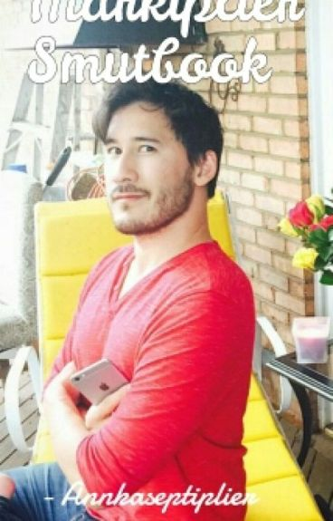 Smutbook❤- {Markiplier x Reader}