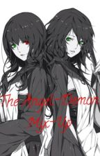 The Angel Demon Mix-up (Black Butler Fanfic) -UNDER CONSTRUCTION- by Crying_Kitten