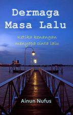 Dermaga Masa Lalu by ainunufus