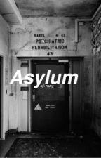 Asylum || 5sos #Wattys2016 by thefault_in_5sos