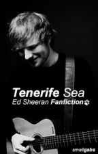 Tenerife Sea by smallgabs