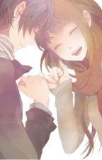 احببته فجأه by asmasasuke