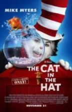 The Cat In The Hat ! by MariaHanna