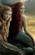 The mermaid princess and the vampire princes by zaleika