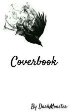 Coverbook ( Open ) by DarkMonsterInside
