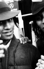 Love Me For Me: Les Twins by LTNation93