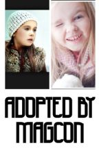 ?Adopted by Magcon? by epiccashxx