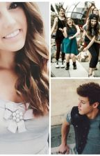 Change ( tome 3 )  by Oceane1Dfiction