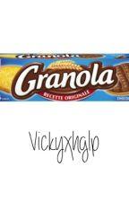 Granola / n.m by Vickyxhglp
