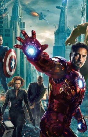 Avengers One Shots/Imagines Reader Insert - Bucky Barnes