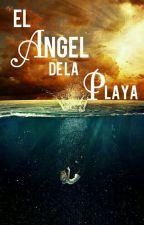 El Ángel De La Playa by TessaInfinity