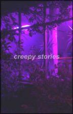 creepy stories by yugyxxm