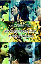 My Sunshine by prathushakamath