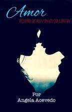 Amor by AngelaAcevedo1